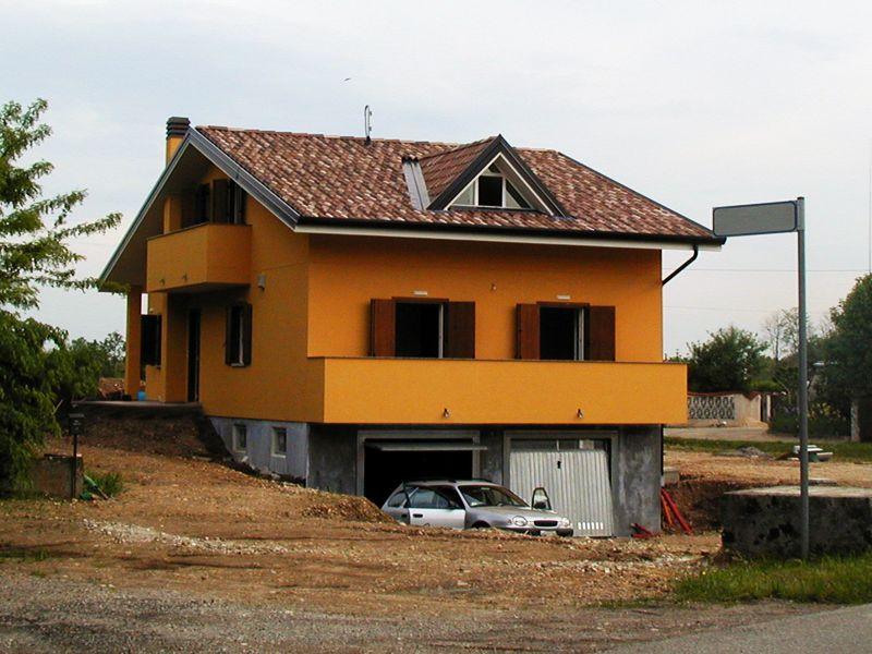 Le realizzazioni case ursella for Eme ursella