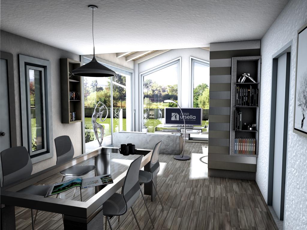 D105 lounge case ursella for Eme ursella