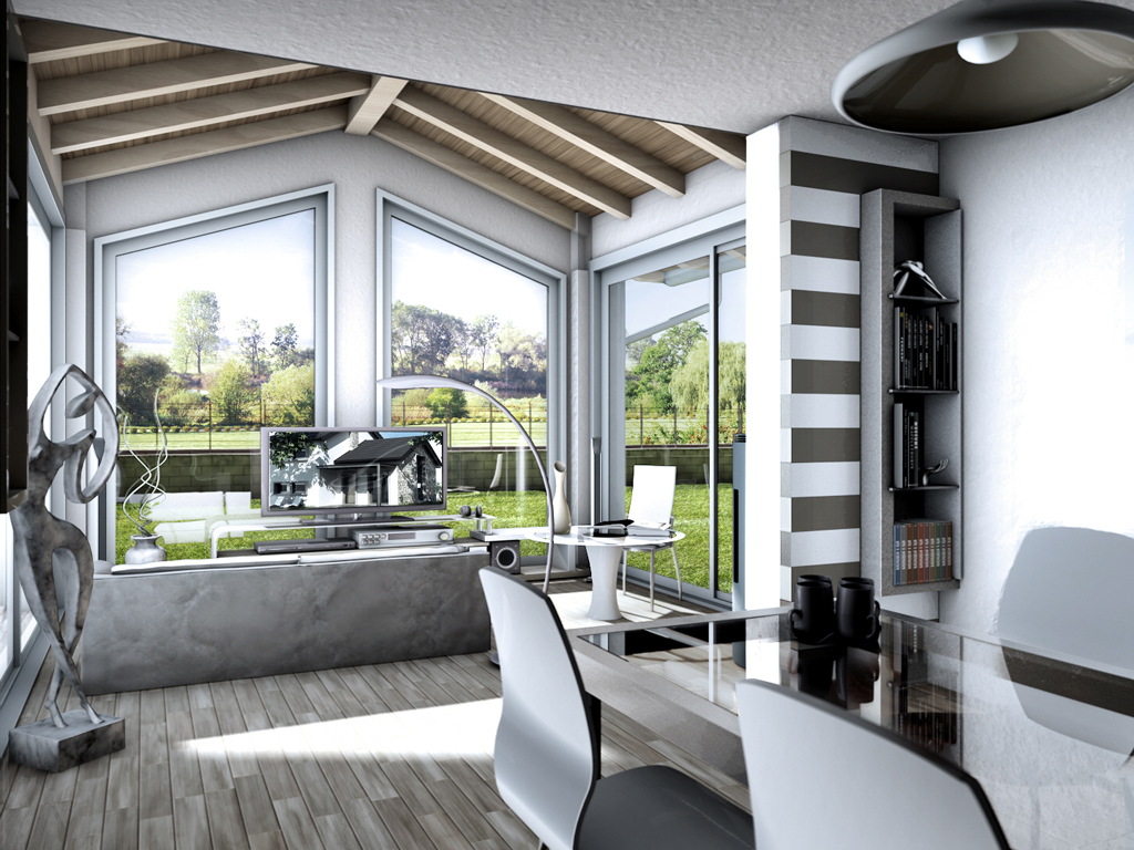 D115 lounge case ursella for Eme ursella
