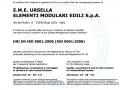 UNI EN ISO 9001