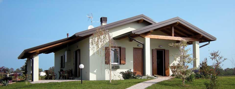 Casa legno 100 mq planimetrie case con le migliori for Costo del portico anteriore