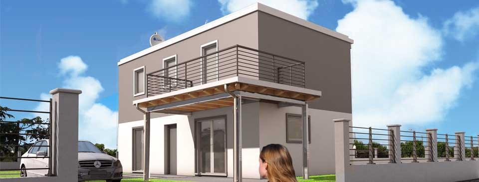 D55 double case ursella for Casa design manzano
