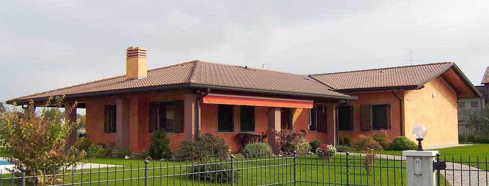 Costi case in muratura with costi case in muratura un for Piani di casa di lusso con costi da costruire