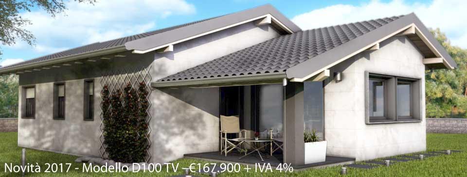 D100TV - 167.900€