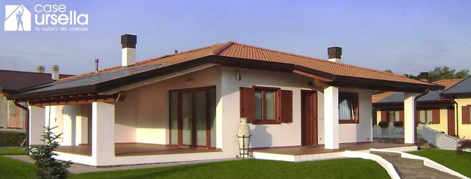 Prezzi case prefabbricate cemento for Case moderne prefabbricate