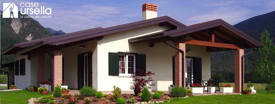 Costi case prefabbricate in cemento - Costo casa prefabbricata rubner ...